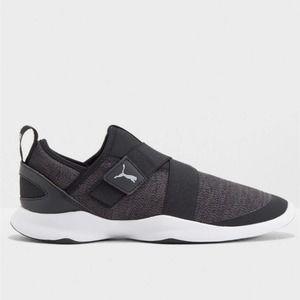 Puma Dare AC Mesh Slip-On Sneakers